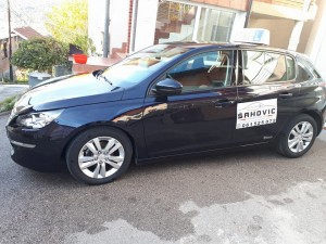 Peugeot novi